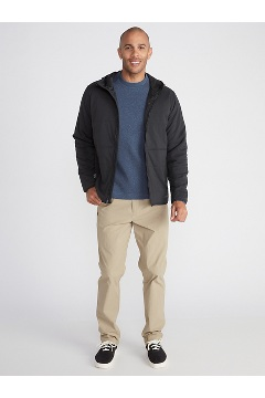 Men's Pargo Insulated Hoody, Nori, medium
