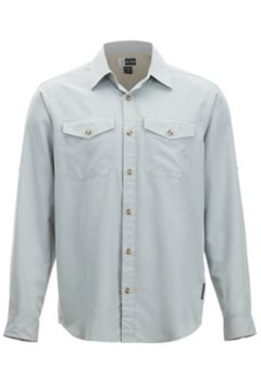BugsAway Briso LS Shirt, Bonsai, medium