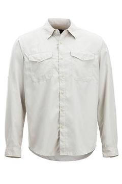 BugsAway Briso LS Shirt, Bone, medium