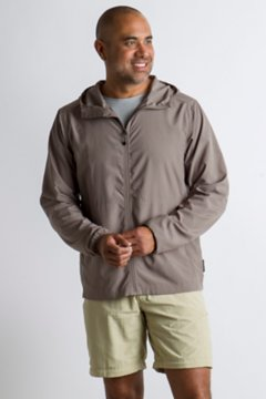 BugsAway Ventana Jacket, Falcon, medium