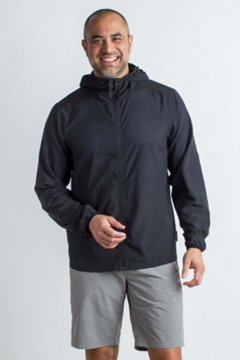 BugsAway Ventana Jacket, Black, medium