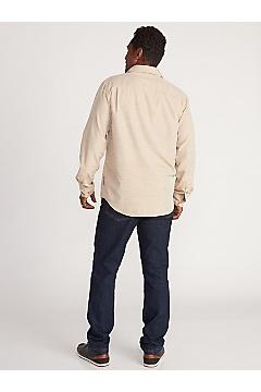 Men's BugsAway San Gil Long-Sleeve Shirt, Scotch, medium