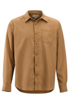 BugsAway Covas LS Shirt, Scotch, medium