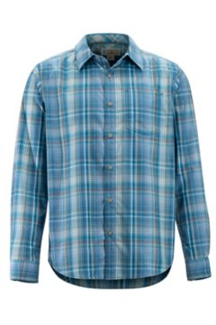 BugsAway Covas LS Shirt, Maui, medium