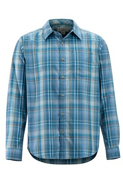 Men's BugsAway Covas Long-Sleeve Shirt, Maui, medium
