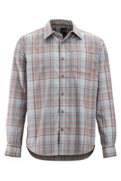 BugsAway Covas LS Shirt, Road, medium