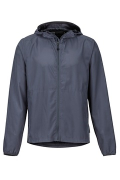 BugsAway Hollins Jacket, Carbon, medium