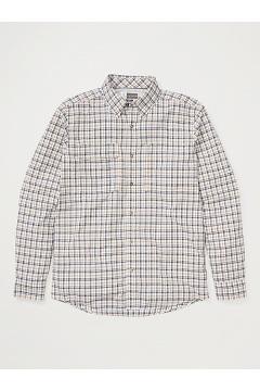 Men's BugsAway Halo Long-Sleeve Shirt, Scotch, medium