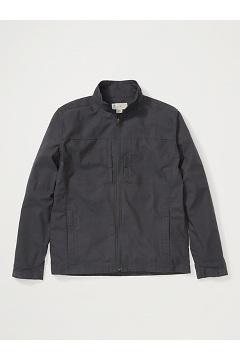 Men's BugsAway Coen UPF 50 Jacket, Dark Steel, medium