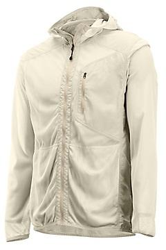Men's BugsAway Sandfly Jacket, Bone, medium