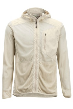 Men's BugsAway Sandfly Jacket, Bone, medium