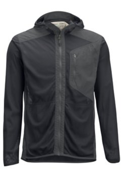 BugsAway Sandfly Jacket, Carbon, medium