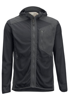 Men's BugsAway Sandfly Jacket, Carbon, medium