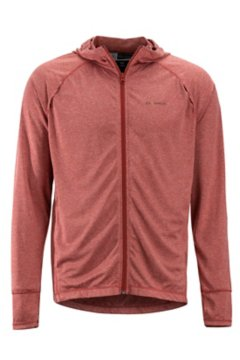 BugsAway Tarka Full Zip Hoody, Retro Red, medium