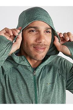 Men's BugsAway Tarka Full-Zip Hoody, Galaxy, medium