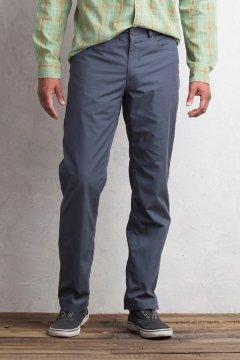 BugsAway Abrigo Pant - Short, Carbon, medium
