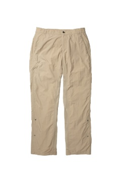 Men's BugsAway Sandfly Pants, Tawny, medium