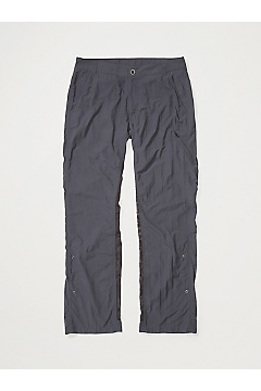 Men's BugsAway Sandfly Pants, Dark Steel, medium