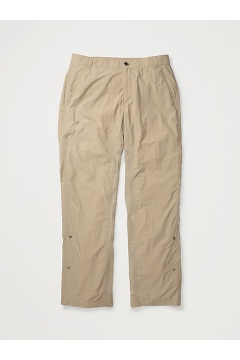 Men's BugsAway Sandfly Pants - Short, Tawny, medium