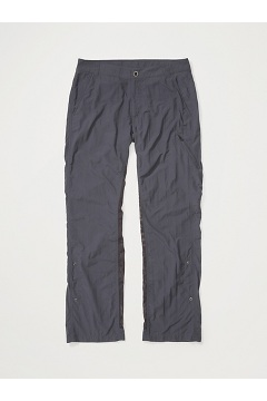 Men's BugsAway Sandfly Pants - Short, Dark Steel, medium