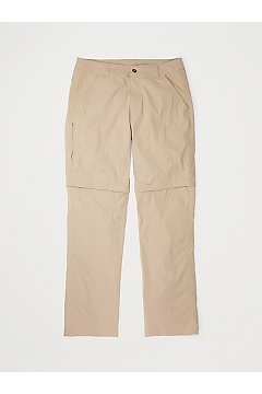 Men's BugsAway Mojave Convertible Pants - Short, Tawny, medium