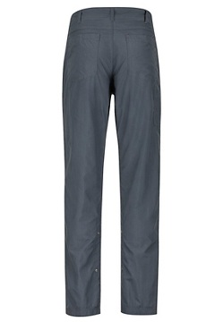 Men's BugsAway Sandfly Pants - Short, Carbon, medium