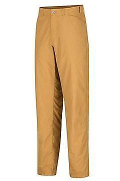 BugsAway Echo Pants - Short, Scotch, medium