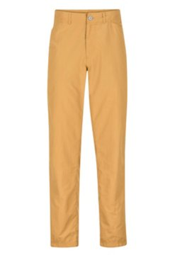 BugsAway Echo Pants - Short, Scotch, medium
