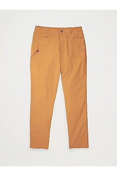Men's BugsAway Sidewinder Pants - Short, Scotch, medium