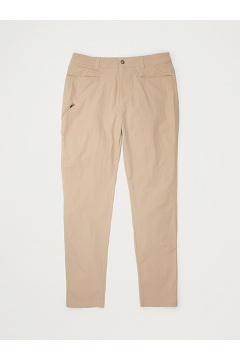Men's BugsAway Sidewinder Pants - Short, Tawny, medium