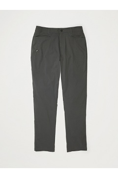 Men's BugsAway Sidewinder Pants - Short, Dark Steel, medium
