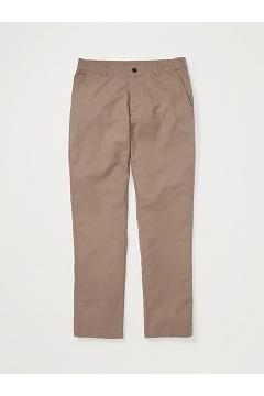 Men's BugsAway Bargo UPF 50 Pants, Walnut Brown, medium