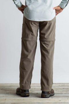BugsAway Sol Cool Ampario Convertible Pant, Falcon, medium