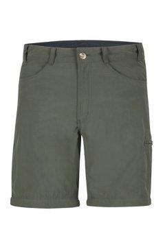 BugsAway Sol Cool Ampario Convertible Pants - Long, Nori, medium