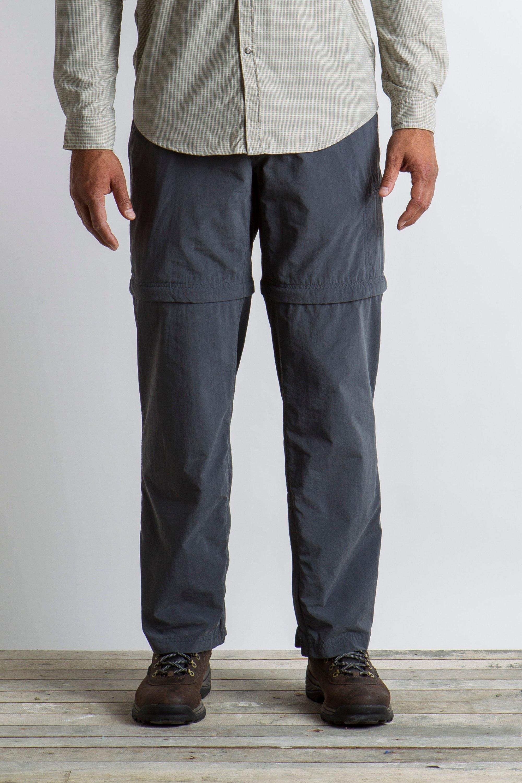0f71edab ExOfficio / Men's BugsAway Sol Cool Ampario Convertible Pant - Long