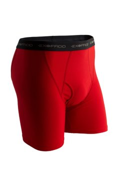 Give-N-Go Boxer Brief, Stop, medium