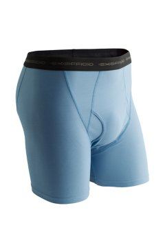 Give-N-Go Boxer Brief, Riviera, medium