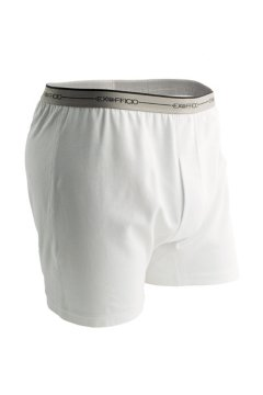 Sol Cool Boxer, White, medium