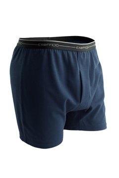 Sol Cool Boxer, Navy, medium