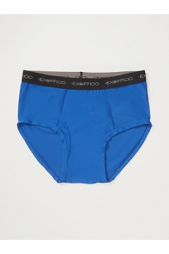 Men's Give-N-Go Brief, Royal, medium