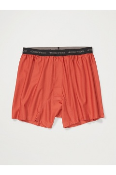 Men's Give-N-Go Boxer, Retro Red, medium