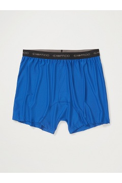 Men's Give-N-Go Boxer, Royal, medium