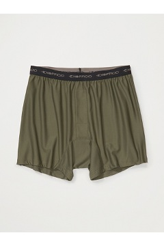 Men's Give-N-Go Boxer, Nori, medium