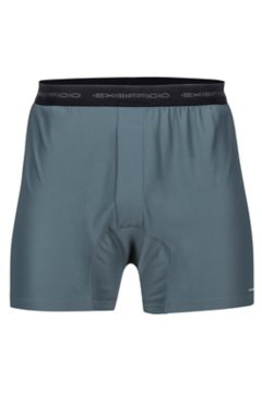 Give-N-Go Boxer, Charcoal, medium