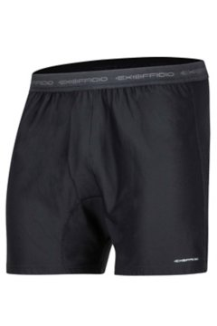 Give-N-Go Boxer, Black, medium