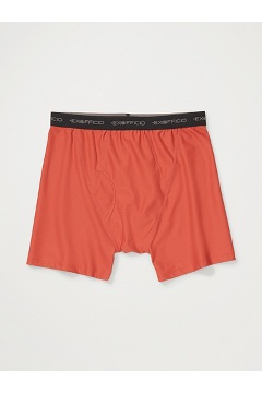 Men's Give-N-Go Boxer Brief, Retro Red, medium