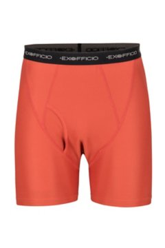 Give-N-Go Boxer Brief, Retro Red, medium