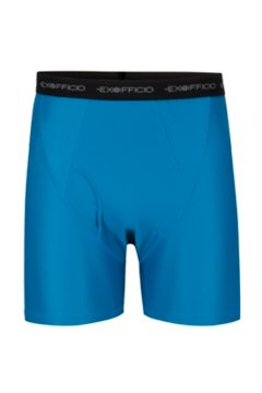 Give-N-Go Boxer Brief, Mykonos, medium