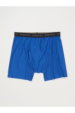 Men's Give-N-Go Boxer Brief, Royal, medium