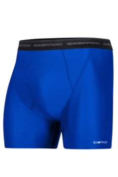 Give-N-Go Boxer Brief, Royal, medium
